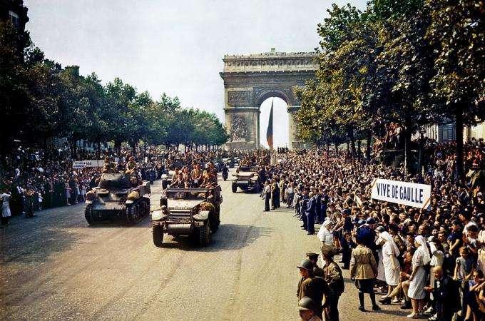 Découvrez la nouvelle version du Musée de la libération de Paris à Denfert Rochereau