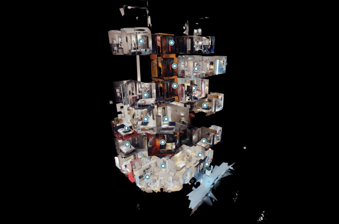La réalité virtuelle débarque au Vice Versa Hôtel
