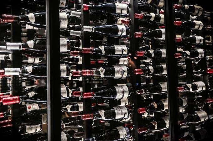Beaujolais nouveau, Salon des Vins, Grand Tasting : le vin est à l'honneur à Paris !