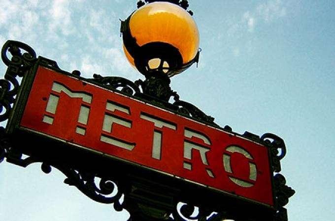 Vice Versa Hotel : tout Paris à portée de métro