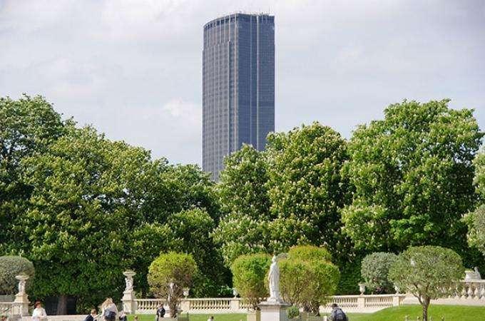 Montparnasse, l'un des plus célèbres quartiers parisiens