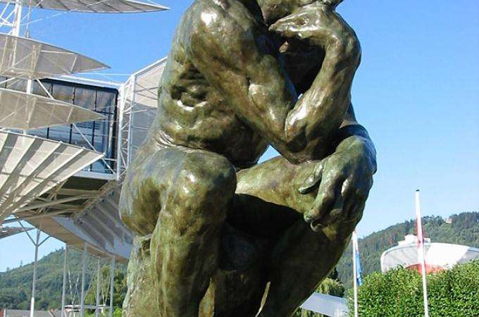 Rodin Paris, la chair, le marbre, une expo à ne pas manquer !