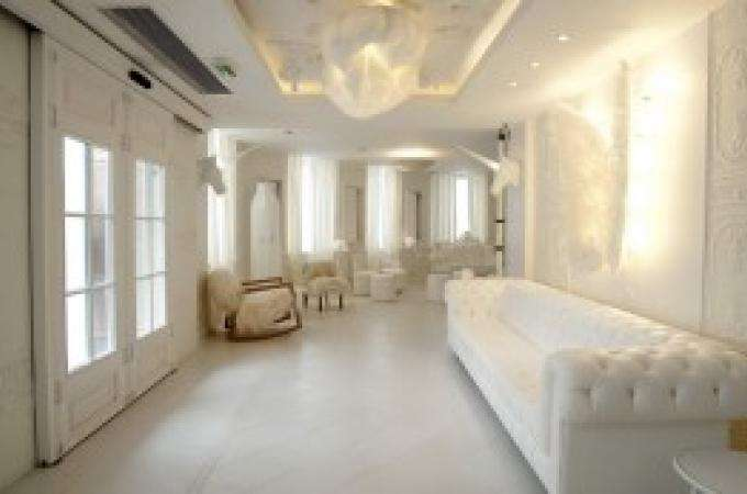 Vice Versa Hotel: visite guidée avec Chantal Thomass