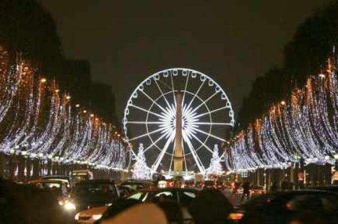 Marchés de Noel à Paris, un rendez-vous incontournable!