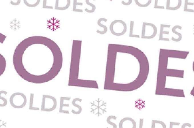Soldes hiver 2013 Paris aux Grands magasins