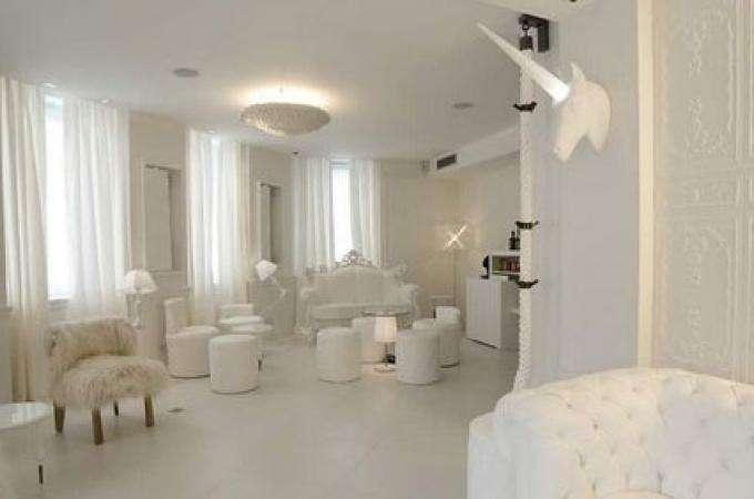 Vice Versa Hotel Paris : entrez au Paradis et descendez en Enfer!