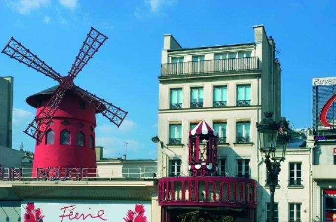 Moulin Rouge Paris : les délices de Pigalle !