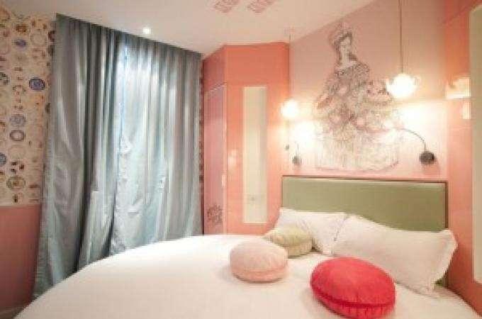 Meilleurs tarifs hotels 4 etoiles Paris au Vice Versa Hotel