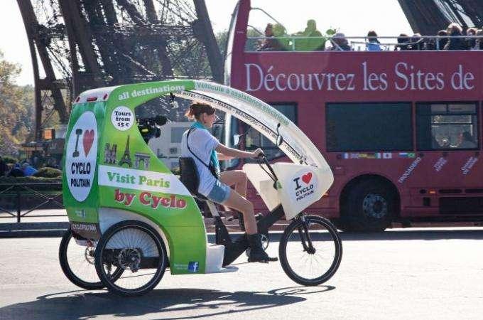 Pass Paris Visite , la capitale librement