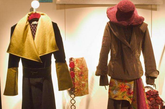 Paris tendance : la mode à chaque coin de rue