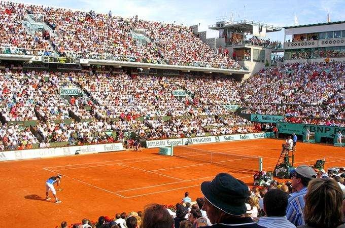Le Tournoi Roland Garros : l'événement sportif à ne pas rater