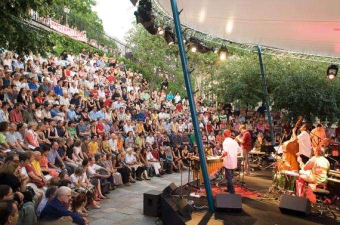 Concerts de musique Live à Paris pour tous les mélomanes