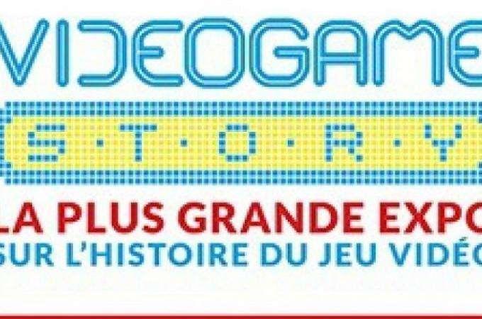 La Videogame Story Paris, l'expo tendance de l'été