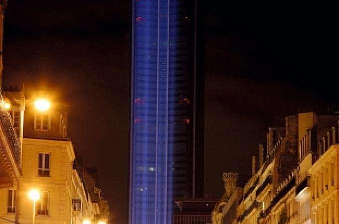 César Palace, le temple des nuits parisiennes