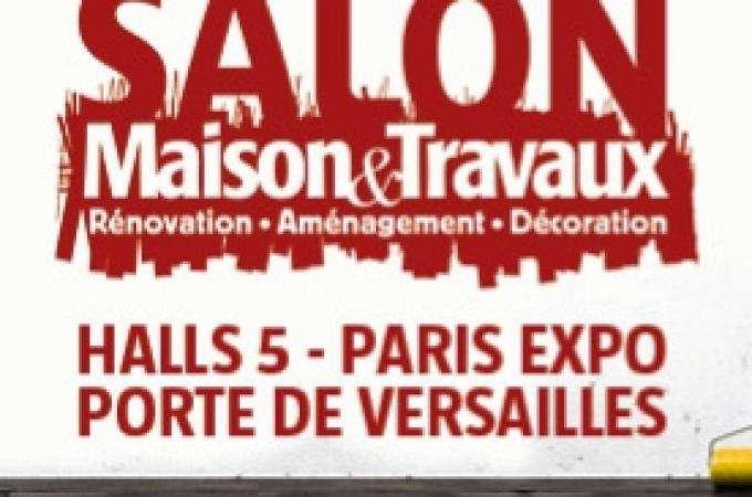 Les Salons incontournables porte de Versailles !