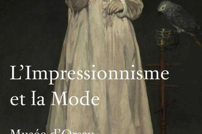 Impressionism and Fashion, a fascinating exhibition!