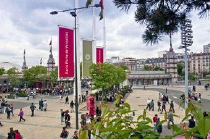 Hotel near Porte de Versailles Paris : perfect for attending the exhibitions!