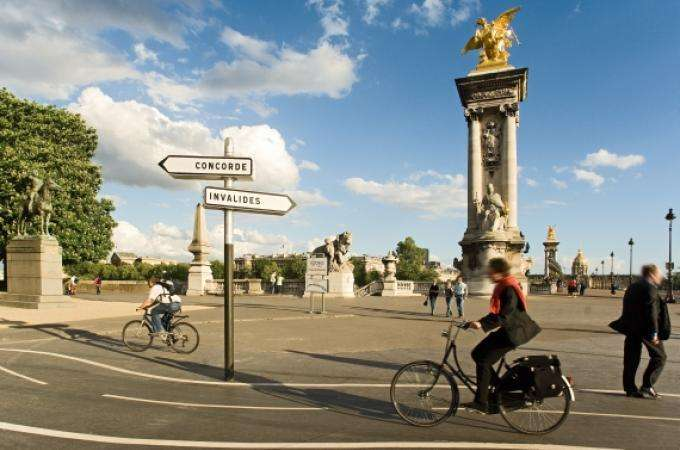 Paris Hotels Packages make the perfect gift