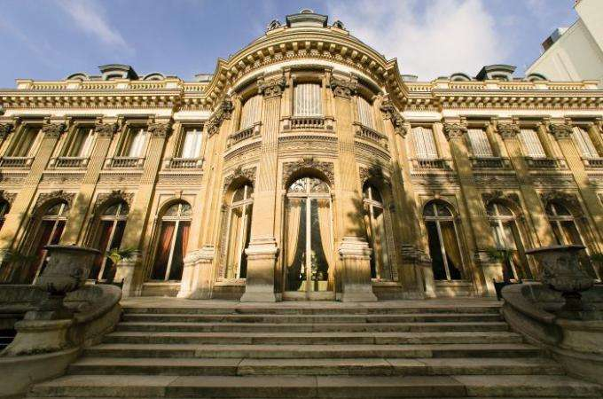 Painting exhibitions Paris features Victorian Masterpieces