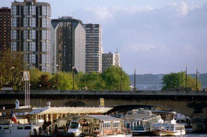 15th Arrondissement of Paris : A well-kept secret!