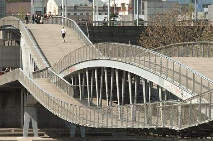 Seine and Bridges of Paris offer a unique view of the city
