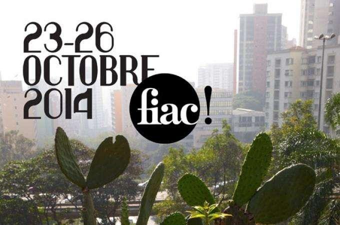 Visit the 41st International Contemporary Art Fair FIAC