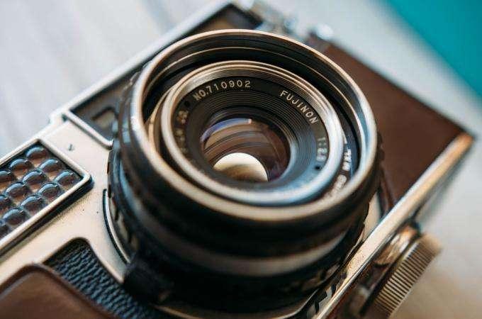 La photographie comme socle de rencontres humaines