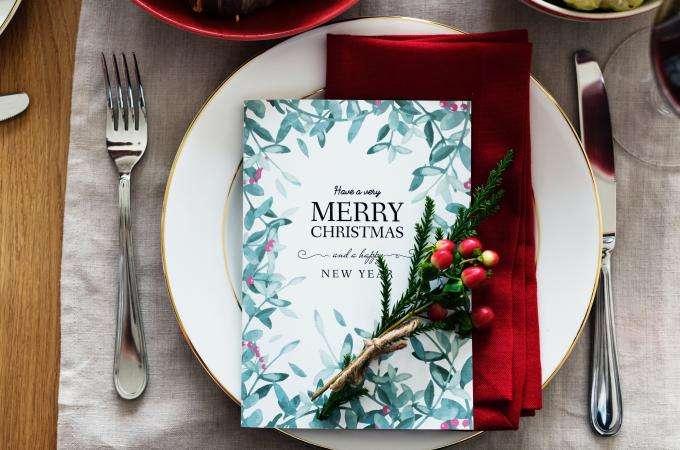 Bientôt les fêtes ? Réservez vos restaurants du nouvel an