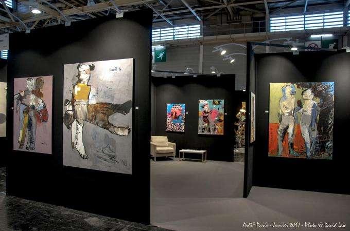International Exhibition of Contemporary Art – art for everyone