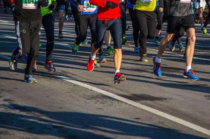 Printemps sportif : Verticale Tour Eiffel et le Marathon de Paris