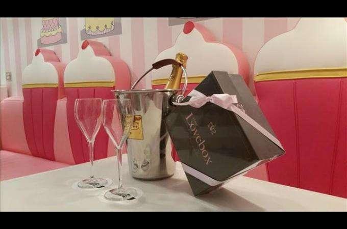 Pour vos cadeaux de Noël, la boutique du Vice Versa !