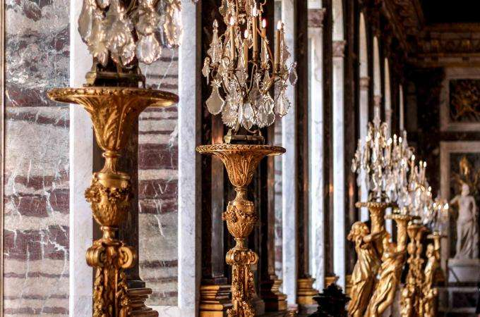 Discovering the Palace of Versailles