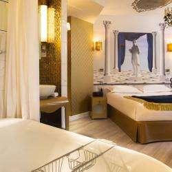 Vice Versa Hôtel Paris - chambre deluxe - orgueil2
