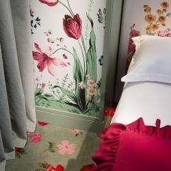 Vice Versa Hôtel Paris - chambre - paresse - details