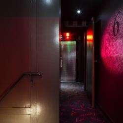Vice Versa Hôtel Paris - couloir2