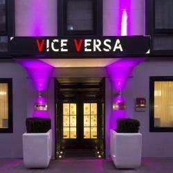 Vice Versa Hôtel Paris - Hotel - entree