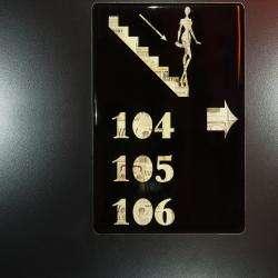 Vice Versa Hôtel Paris - Hotel - escalier