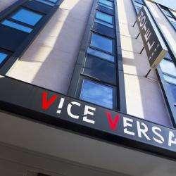 Vice Versa Hôtel Paris - Hotel - facade2