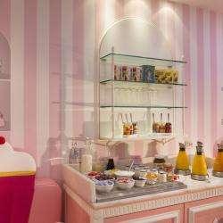 Vice Versa Hôtel Paris - petit dejeuner buffet2