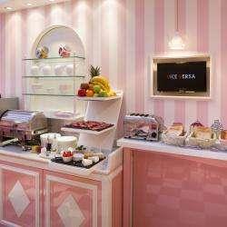 Vice Versa Hôtel Paris - petit dejeuner buffet3